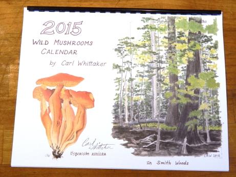 mushroomcalendar